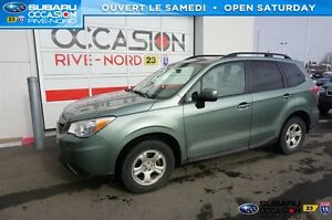 2014 Subaru Forester Touring TOIT.PANORAMIQUE+SIEGES.CHAUFFANTS