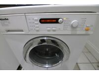 MIELE WASHING MACHINE MODEL W3740 SOLD FOR SPARES OR PARTS