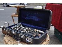 hsingha clarinet