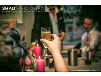Fun Wedding Photographer! (50% Off!)