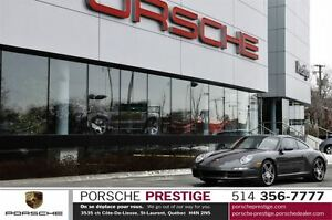 2007 Porsche 911 Carrera 4S Pre-owned vehicle 2007 Porsche 911 C