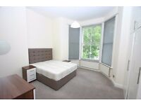 Stylish Furnished or Unfurnished Three Double Bedroom, Two Bathroom Flat, Great Value.