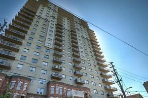 Modern Two Bedroom - Downtown - Best Building Amenities! London Ontario image 19
