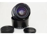 Minolta 100-200 f4.5 af. Fits Sony Alpha