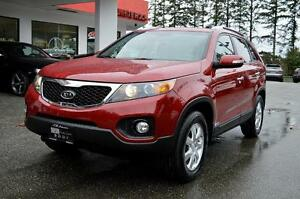 2011 Kia Sorento EX - Brand New Tires