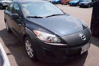 2011 Mazda MAZDA3 GX! 0.9%Finanicing! New MVI!