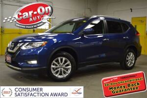 2017 Nissan Rogue SV AWD FULL PWR GRP HTD SEATS REMOTE START