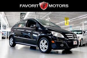 2009 Mercedes-Benz B-Class B200 | HEATED SEATS | BLUETOOTH*