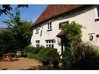 Chef /Couple for Country Pub & Farm growing all own veg and meat. Accommodation Available.
