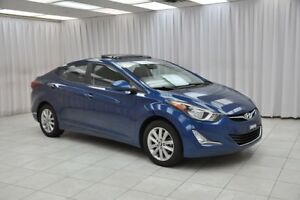 "2015 Hyundai Elantra """"ONE OWNER"""" SPORT SEDAN w/ BLUETOOTH, HEA"