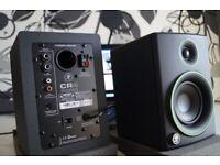 Mackie CR4 Speaker Monitors