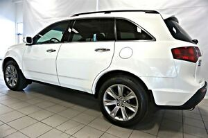 2012 Acura MDX West Island Greater Montréal image 5