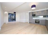 VERY HIGH END- 3 BED / 2 BATH APMT- SECURE DEVELOPMENT- EXCELLENT AREA- JUST OFF EDGWARE RD