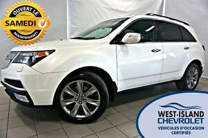 2012 Acura MDX West Island Greater Montréal image 1