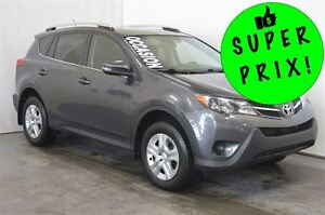 2014 Toyota RAV4 LE 2WD Bluetooth+Gr.Electrique+Air Automatique