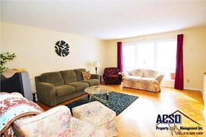 3 BDRMS (short term lease available) All female home near U of W Kitchener / Waterloo Kitchener Area image 9