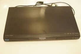 Bluray Dvd player Panasonic DMP-BD60