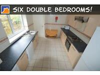 7 bedroom house in Richard Street, Cathays, Cardiff