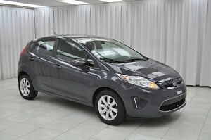 "2012 Ford Fiesta SE 5DR HATCH w/ BLUETOOTH, A/C & 15"""" ALLOYS"
