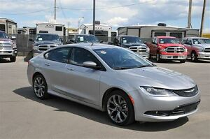 2015 Chrysler 200 S | Lowest Payments