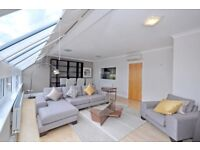 PENTHOUSE 2 BED 2 BATH PROVIDENCE SQUARE SHAD THAMES SE1 BUTLERS BERMONDSEY TOWER LONDON BRIDGE