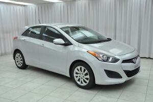 2013 Hyundai Elantra GT 5DR HATCH w/ BLUETOOTH, HEATED SEATS, US