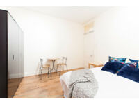 Double Room to Rent in Bayswater, Central London,gt2 **SUMMER SPECIAL OFFER! DON'T MISS IT!**