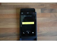 Blackberry Z10 Mint Boxed
