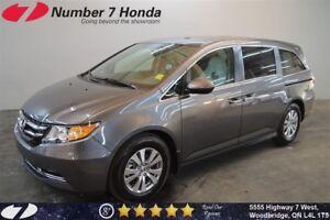 2014 Honda Odyssey EX| Backup Cam, Bluetooth, Power Group!