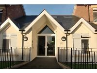 Cleaner for 29 beded Residential Care Home
