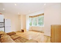ONE BED FLAT***GREAT LOCATION***private rear garden***NORBURY CRESCENT