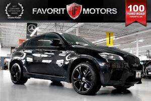 2013 BMW X6 M AWD 555HP | NAV | SURROUND VIEW CAMERA | SUNROOF
