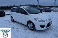2010 Mazda MAZDA5 GS! 6 Seater! Professionally Detailed!