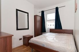 Newly refurbished five double bedroom property in the heart of Shepherds Bush, Westfield Shopping.