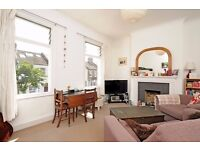 A well presented one double bedroom first floor flat to rent in Southfields