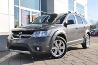 2014 Dodge Journey R/T - CUIR V6 - 4X4