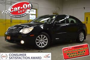 2010 Chrysler Sebring TOURING HEATED SEATS