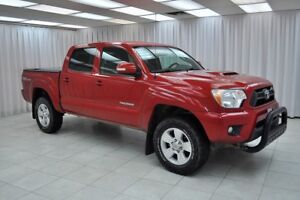 2014 Toyota Tacoma --------$1000 TOWARDS TRADE ENHANCEMENT OR WA