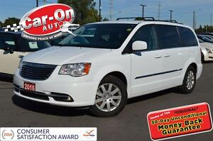 2016 Chrysler Town & Country TOURING w/ POWER LIFTGATE AND POWER