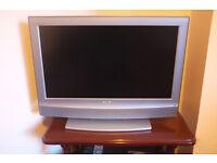"Sony Bravia LCD Colour TV 26"" Screen £65"