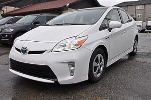 2012 Toyota Prius TECH PKG,LEATH,NAVI,PANO ROOF