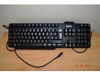 Dell keyboard – Model: SK-8115