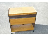 Hostess trolley good working condition