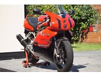 DUCATI SUPERSPORT 900ss ie **STUNNING**