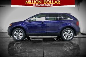 2011 Ford Edge AWD LIMITED