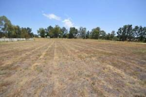 Large Lot Residential Block Quirindi Liverpool Plains Preview