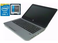 Hi End Probook QUAD CORE i7 3.2GHz 8GB RAM,500GB HDD SATA III(6GB/s) HD+
