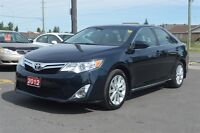 2012 Toyota Camry XLE NAVIGATION & LEATHER