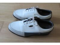 Ladies Golf Shoes- size 6