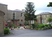 1 Bedroom First Floor Flat available to Rent-Folly Hall Gardens BD6 1UW- AGE CRITERIA APPLIES 55+